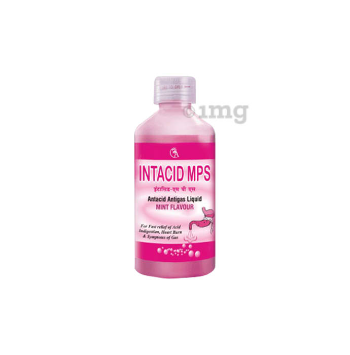Intacid Mps Syrup