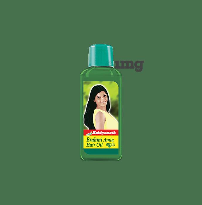 Baidyanath Brahmi Amla Hair Oil