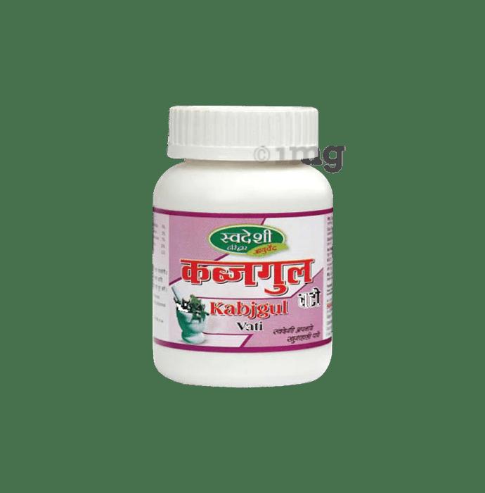 Swadeshi Kabjgul Vati