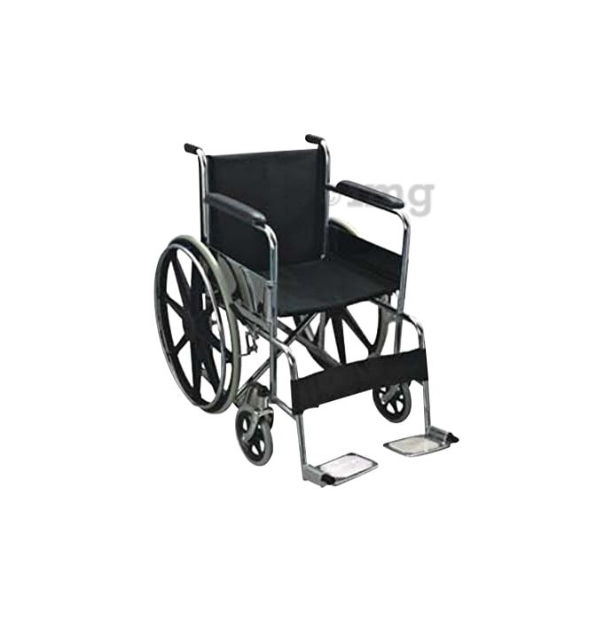 Smart Care SC-809B Manual Wheelchair