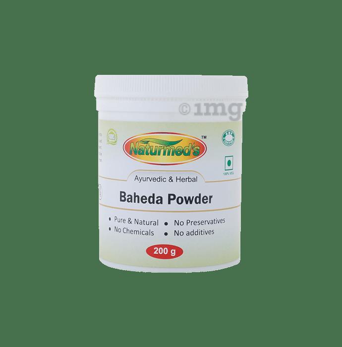 Naturmed's Baheda Powder