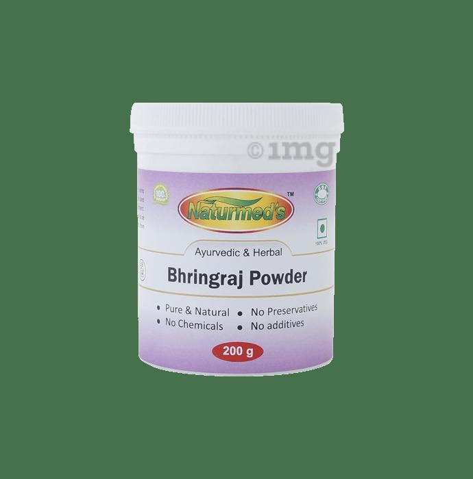 Naturmed's Bhringraj Powder