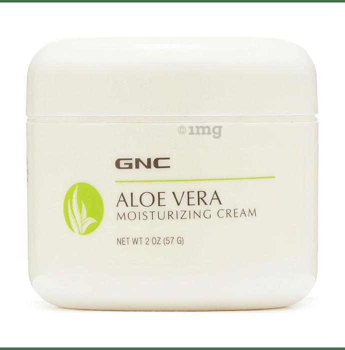 GNC Aloe Vera Cream