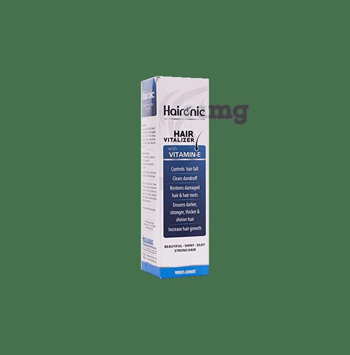 Haironic  Oil