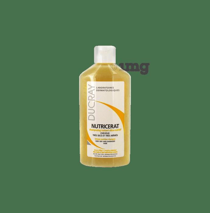Nutricerat Intense Nutrition Shampoo