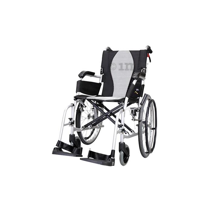 Karma Ergo Lite 2 Ergonomic Flexible Manual Wheelchair