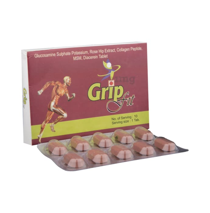 Grip Fit  Tablet