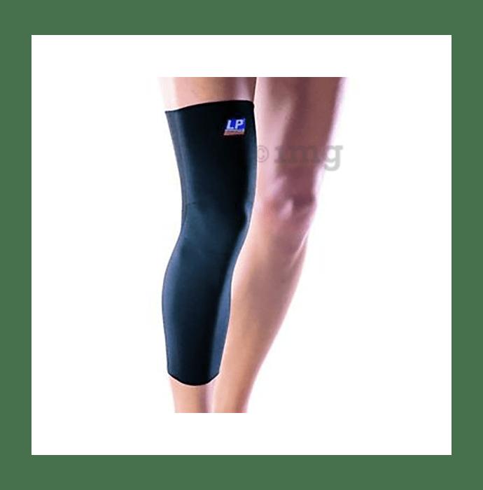 LP 667 Knee Sleeve Elastic Single M