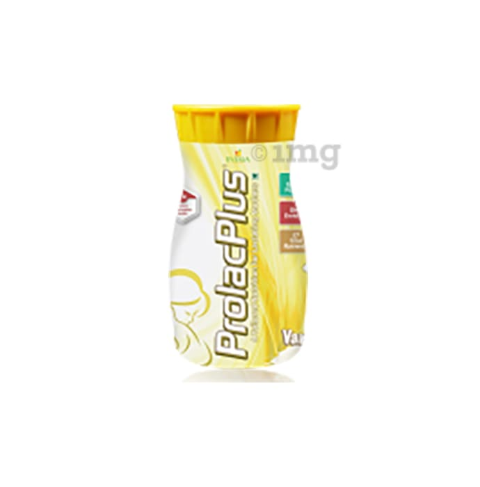 Evexia ProlacPlus Powder Vanilla