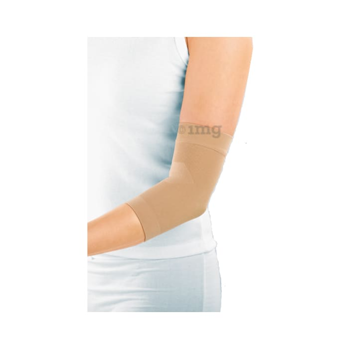 Wellon Elastic Elbow Support WB-07 S