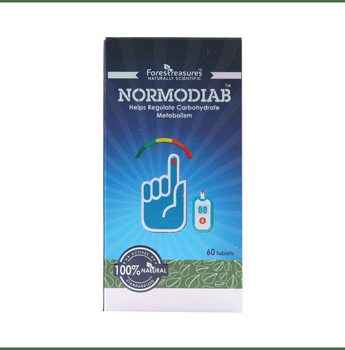 Normodiab Tablet