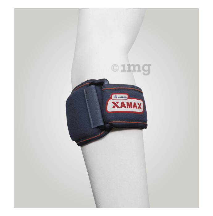 Amron Xamax Tennis Elbow Support XXL