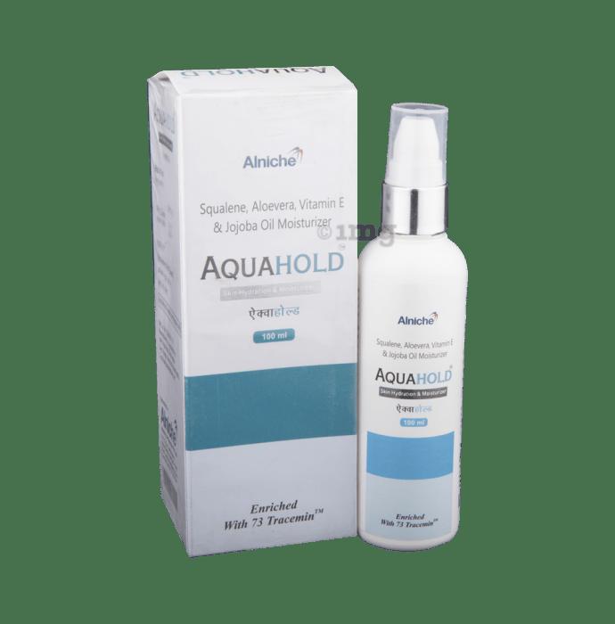 Aquahold Moisturising Lotion