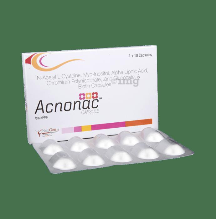 Acnonac Tablet