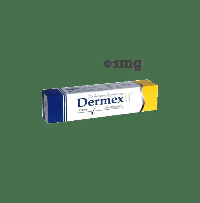 Hapdco Dermex Ointment