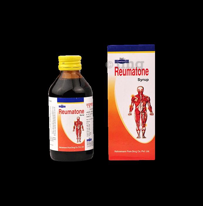 Hapdco Reumatone Syrup