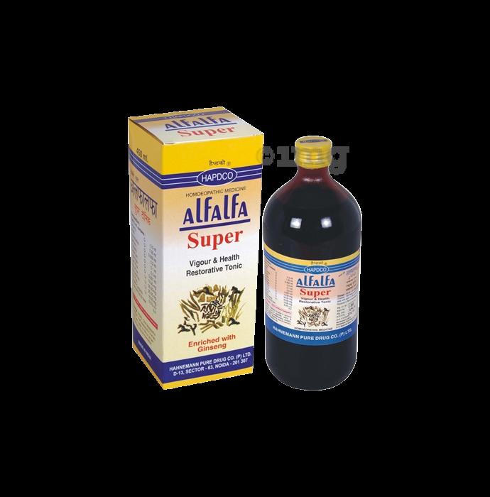 Hapdco Alfalfa Super Tonic