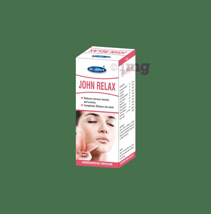 Dr. Johns John Relax Drop