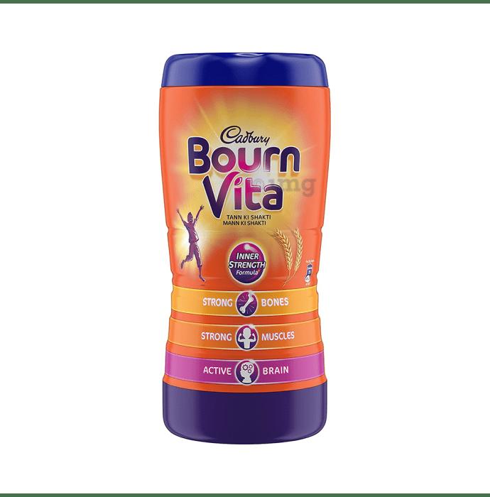Cadbury Bournvita Health Drink