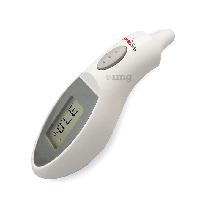 Sinew Nutrition Digital Infrared Ear Thermometer