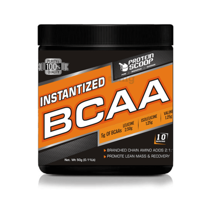 Protein Scoop Instantized BCAA