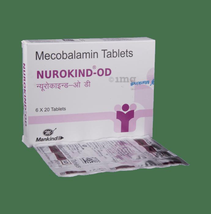 Nurokind-OD Tablet