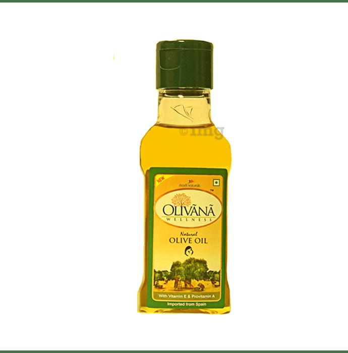 Olivana Wellness Natural Olive Oil