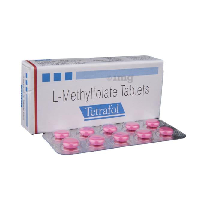 Tetrafol Tablet