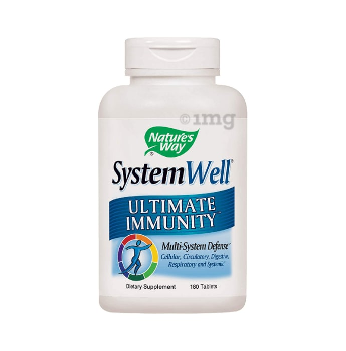 Nature's Way SystemWell Tablet