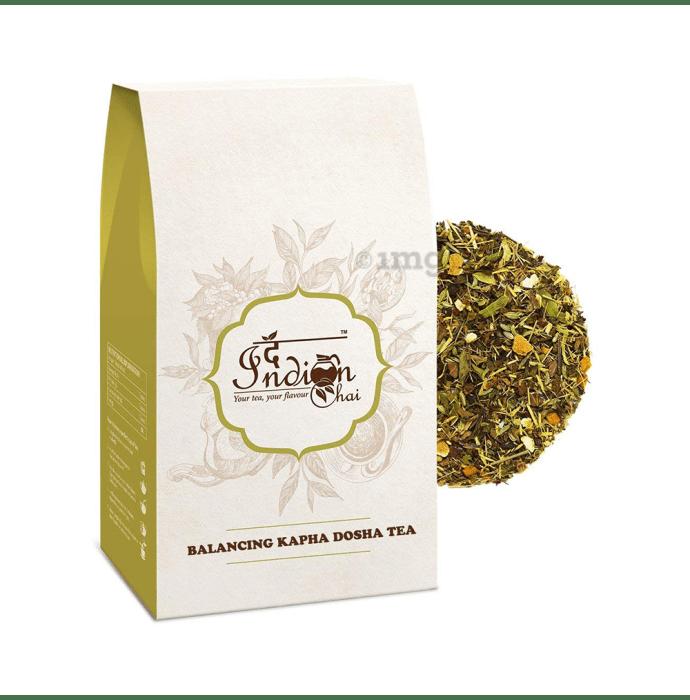 The Indian Chai Balancing Kapha Dosha Tea