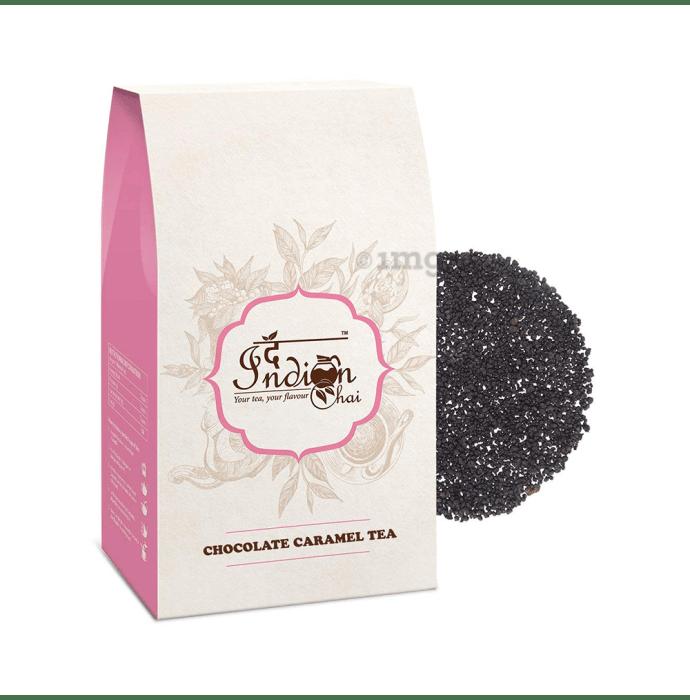 The Indian Chai Chocolate Caramel Tea