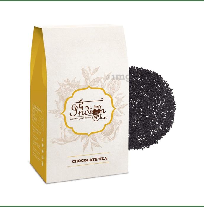 The Indian Chai Chocolate Tea
