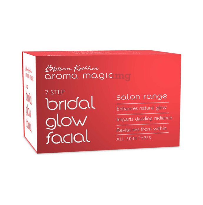 Aroma Magic Facial Kit Bridal Glow