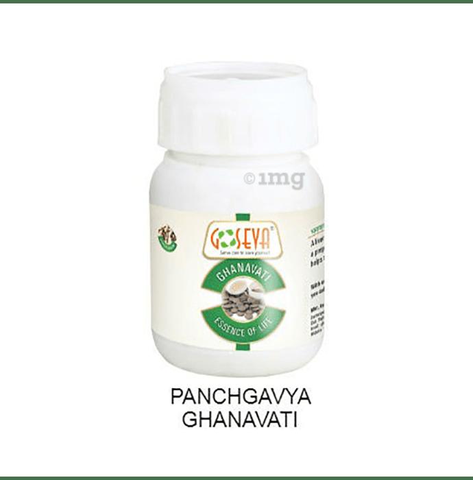 Goseva Panchgavya Ghanavati