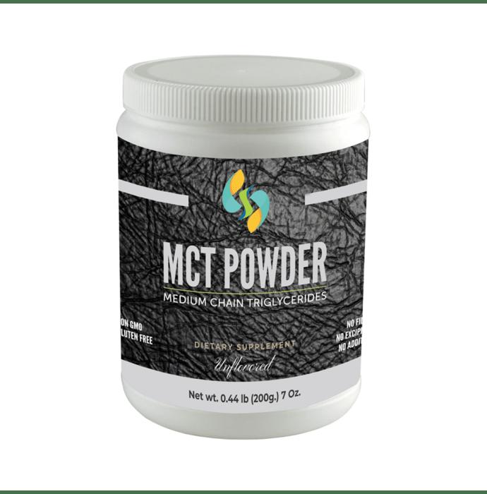 Sharrets MCT Powder Unflavoured