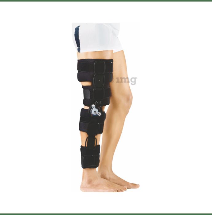 Dyna Range of Motion Knee Brace Universal