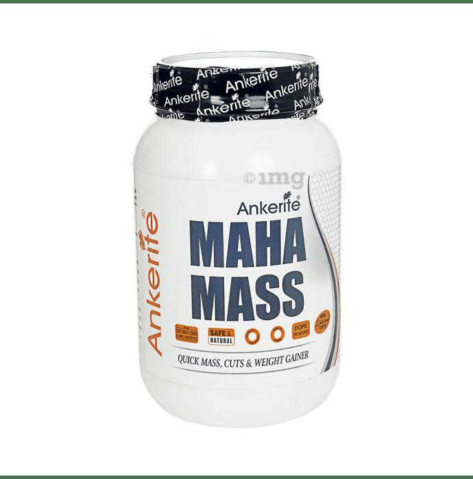 Ankerite Maha Mass Powder Chocolate