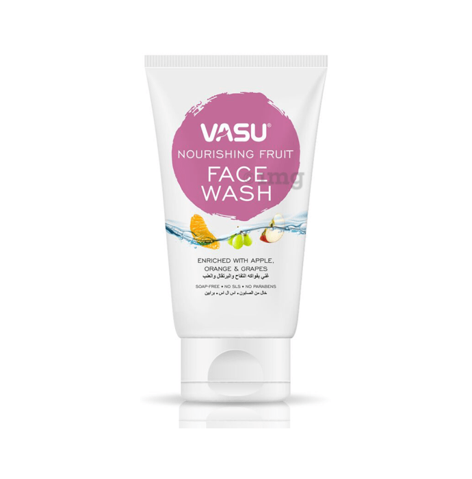 Vasu Face Wash Nourishing Fruit