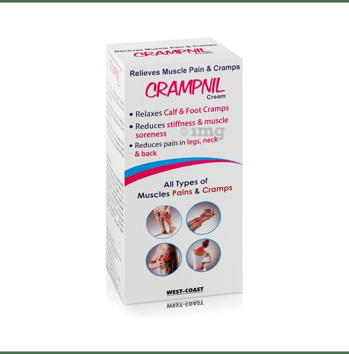 West-Coast Crampnil Cream