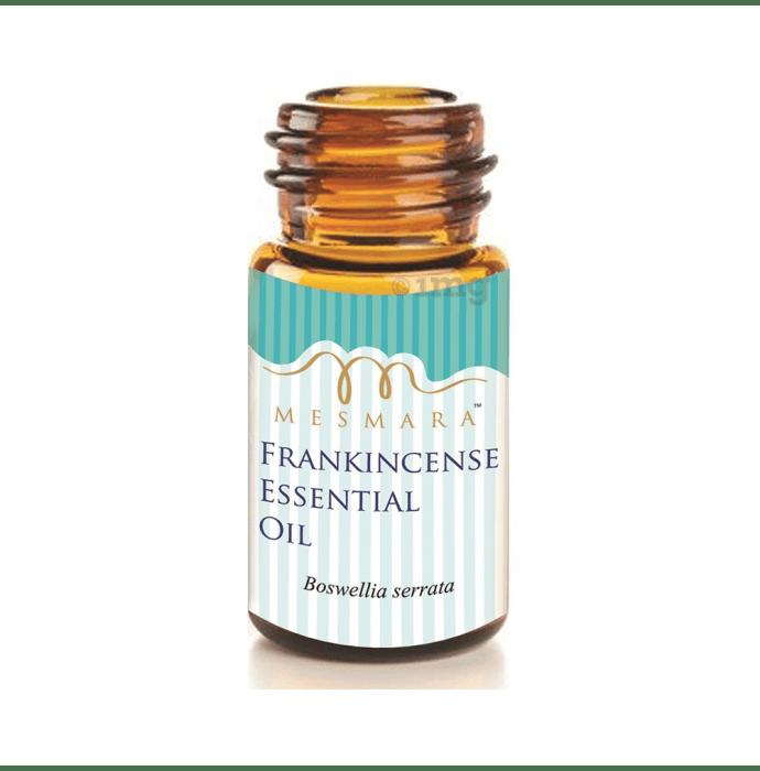 Mesmara Frankincense Essential Oil