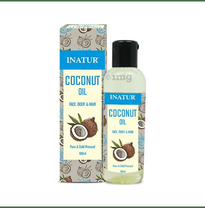 Inatur Coconut Oil