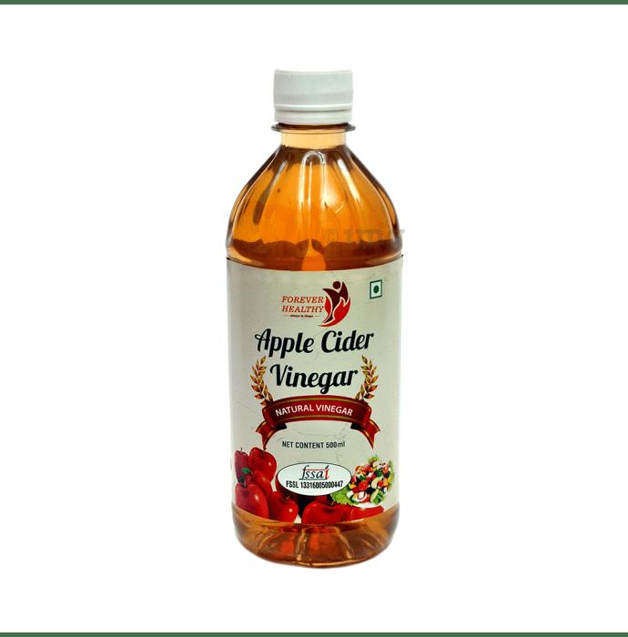 Forever Healthy Apple Cider Vinegar