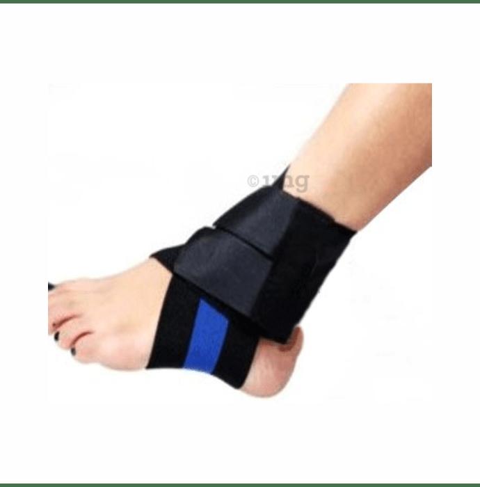 Dr. Expert Ankle Binder L Black