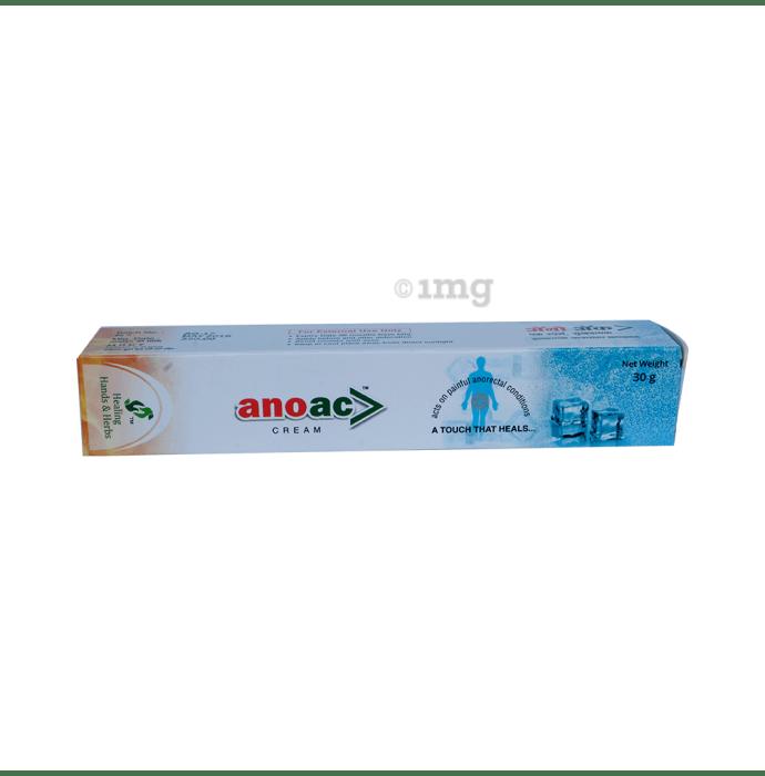 Anoac Cream