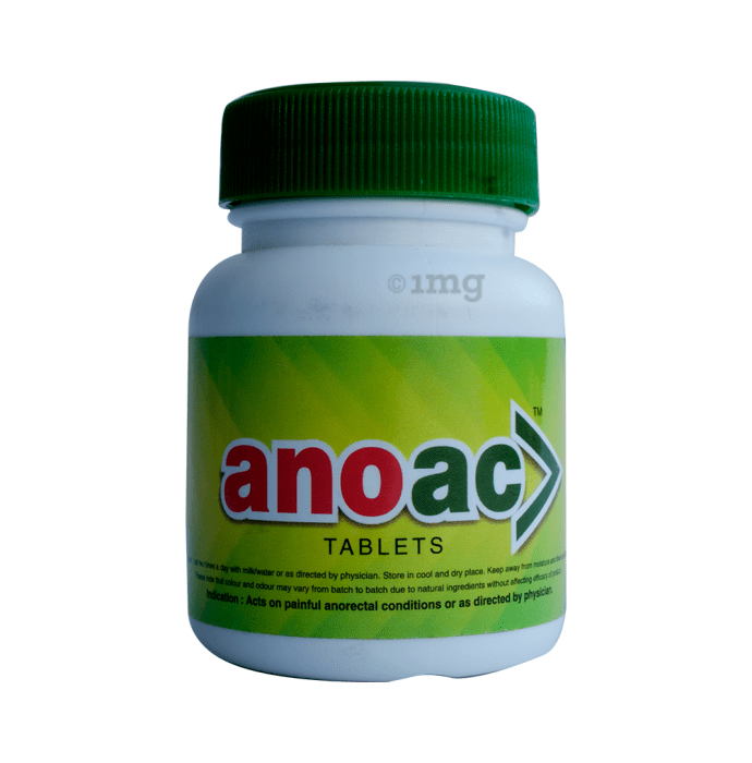Anoac H Tablet