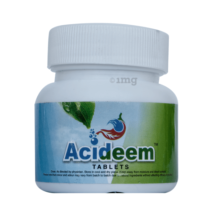 Acideem Tablet