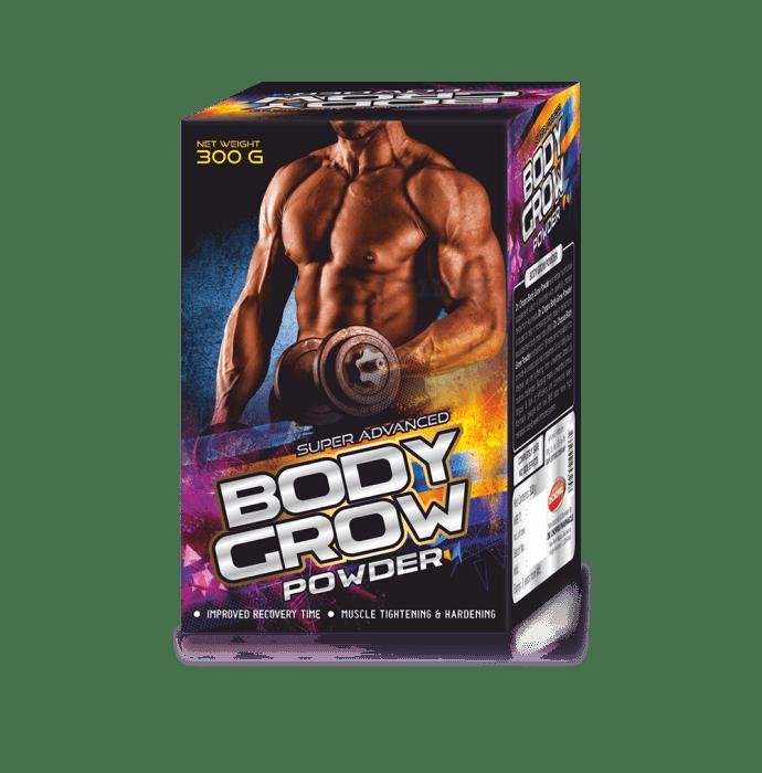 Dr Chopra Body Grow Powder