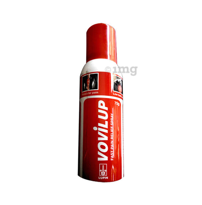 Vuvilup Spray