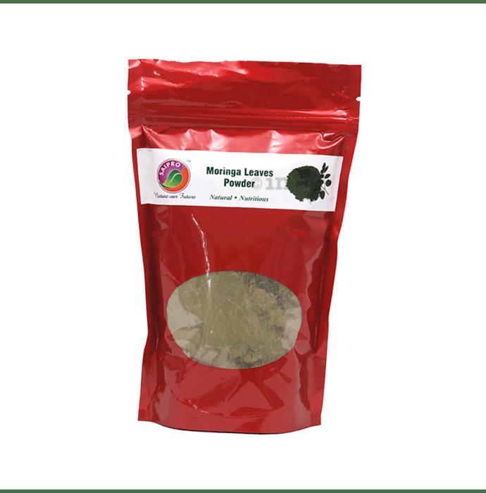 Saipro Moringa Leaves Powder