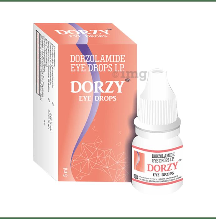 Dorzy Drop